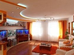 Навесные потолки г.Прокопьевск