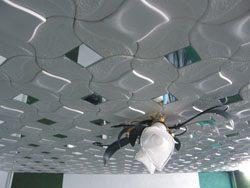 монтаж потолочной плитки г.Прокопьевск