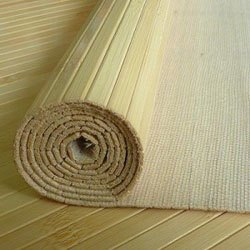 Поклеить бамбуковые обои в Прокопьевске