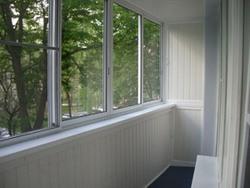 ремонт балконов в Прокопьевске