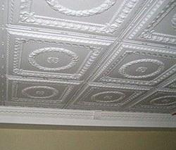 Потолочная плитка г.Прокопьевск, плитка на потолок