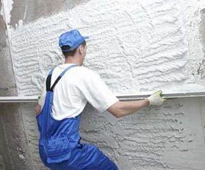 Выравнивание стен родбандом Прокопьевск - частные мастера, штукатуры-маляры