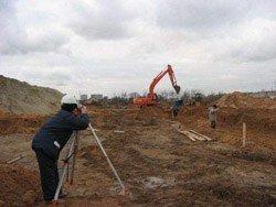 Земляные работы в Прокопьевске и устройство фундамента
